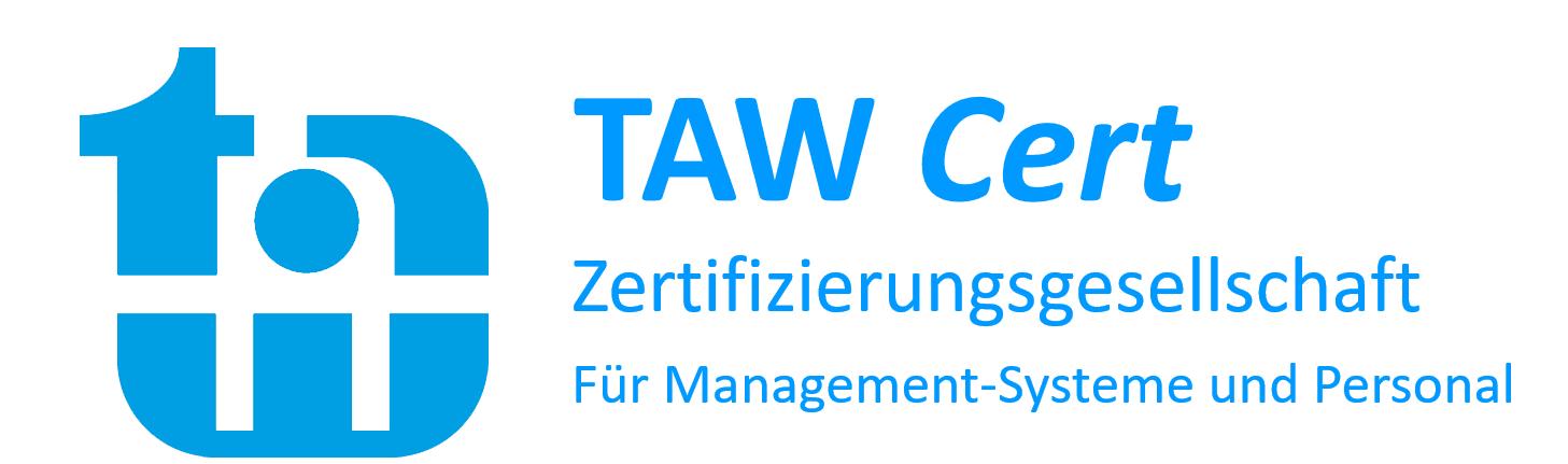 TAW Cert